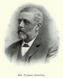 Sir Thomas Crapper